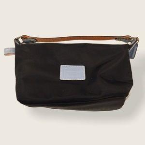 Coach Mini Hampton Baguette Bag
